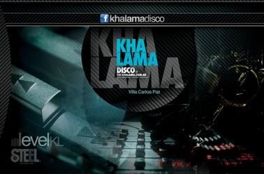 Khalama Disco