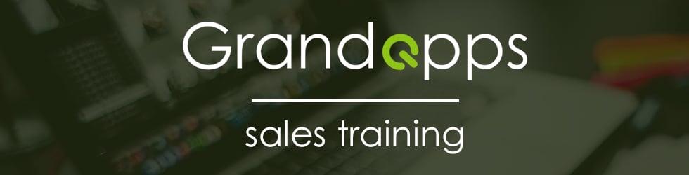 Grand Apps | Training