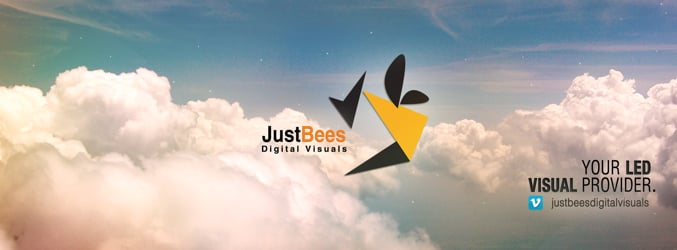 Just Bees Digital Visuals