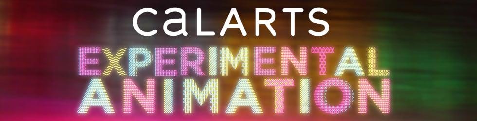 2015 CalArts Experimental Animation Student Films