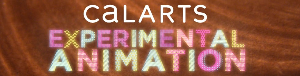2010 CalArts Experimental Animation Student Films