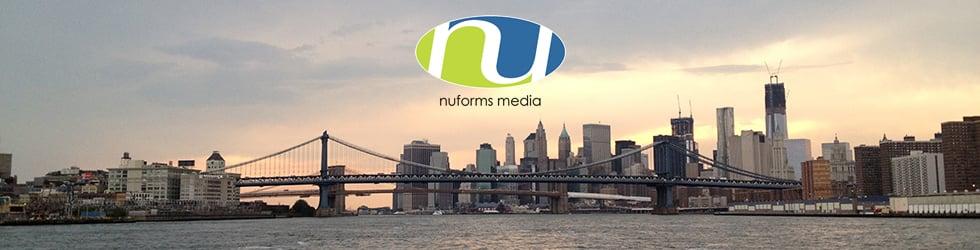 Nuforms Media