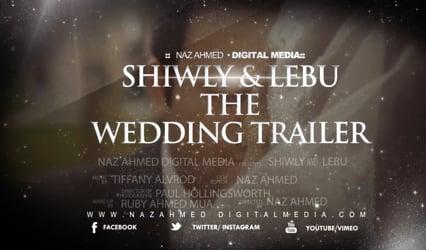 Naz Ahmed Digital Media