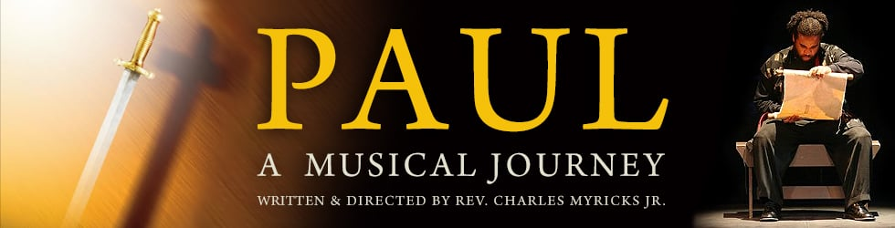PAUL: A Musical Journey presented by YEPAW