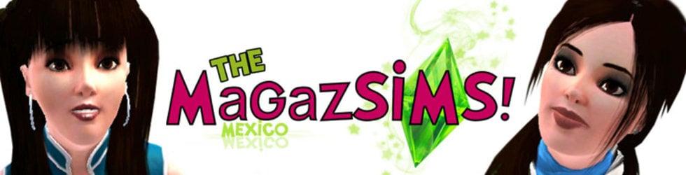 The MagazSims Mx