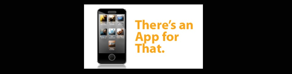 There's an App for That sermons