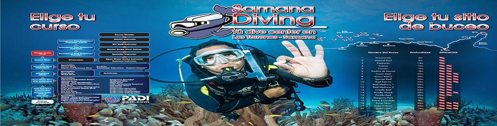 Samana Diving Center
