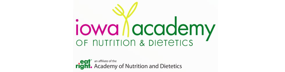 Iowa Academy of Nutrition and Dietetics
