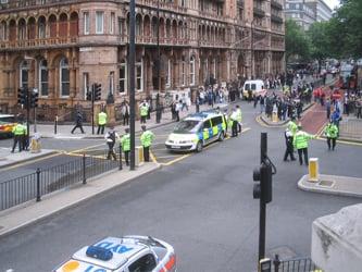 7/7 - The London Bombings
