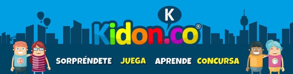 Kidon.co