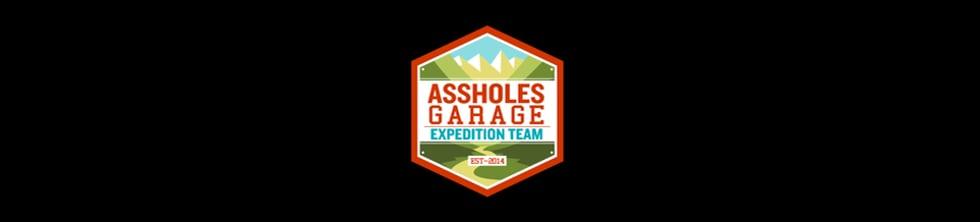 Assholes Garage Expedition Team