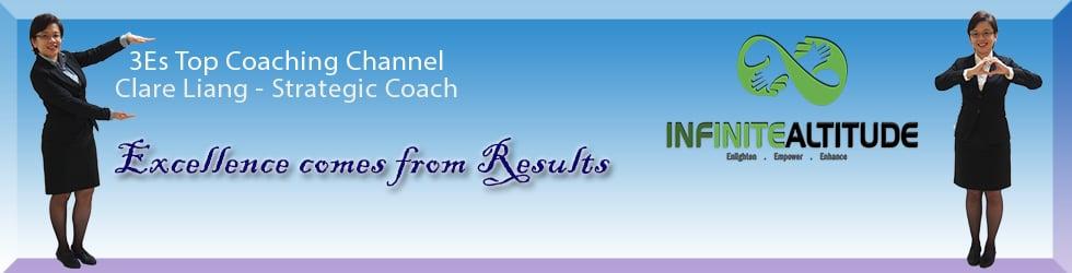 Infinite Altitude - 3Es Top Coaching Channel