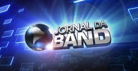 Jornal da Band - Links e Reportagens do dia-a-dia