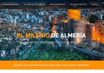 El milenio de Almería.