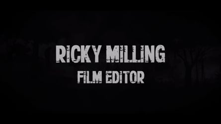 Ricky Milling's Editing Collection