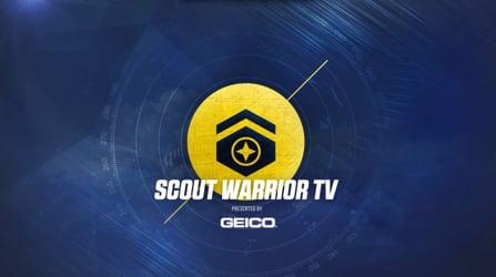 WarriorTV