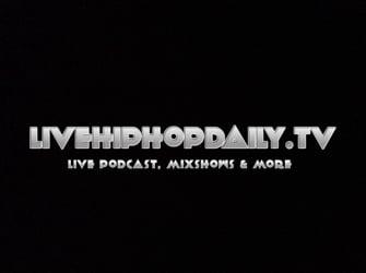LIVEHIPHOPDAILY On Demand