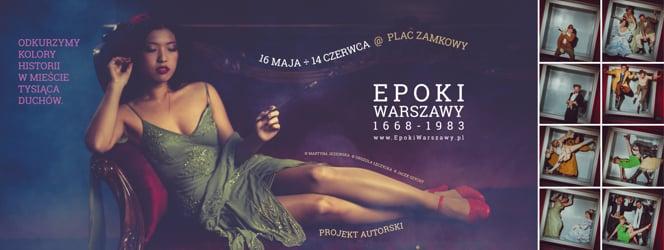 Epoki Warszawy