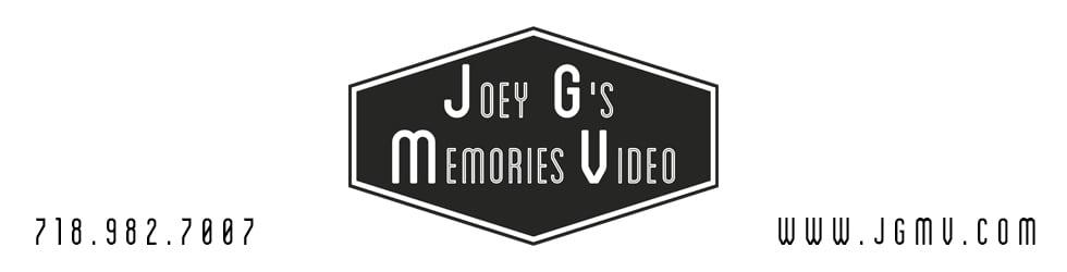 Joey G's Memories Video & Photo - Wedding Channel