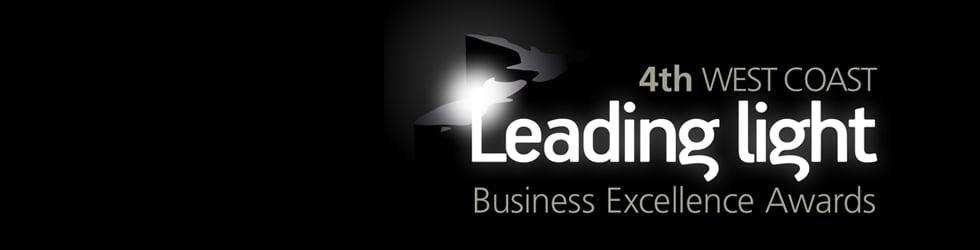 4th West Coast Leading Light Business Awards
