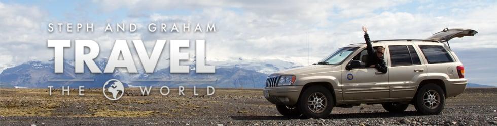 Steph & Graham Travel the World