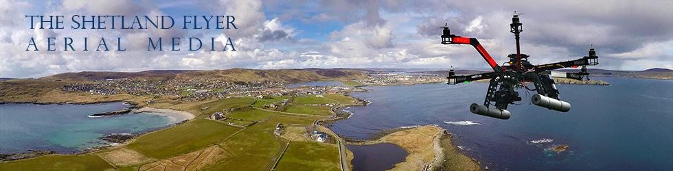 The Shetland Flyer