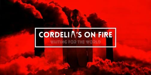 Cordelia's on Fire