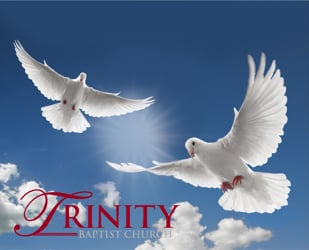 Memorial Services from Trinity Baptist Church