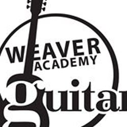 Weaver Guitar Program