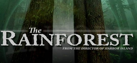 The Rainforest - Feature Film project