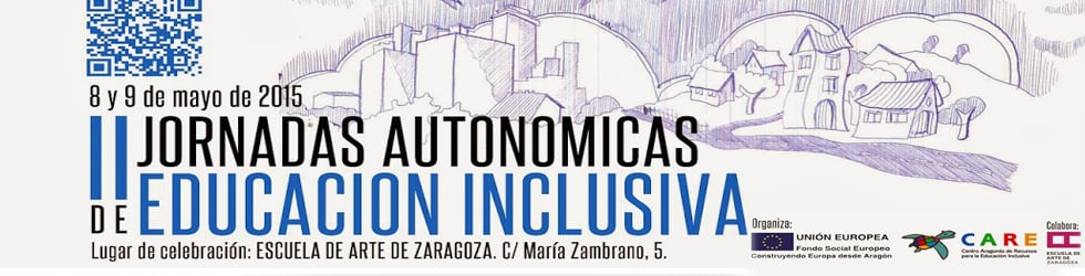 II Jornadas Autonomicas de Educacion Inclusiva