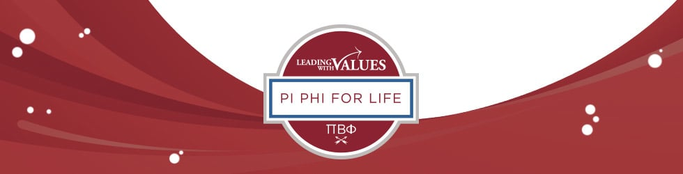 Pi Phi for Life