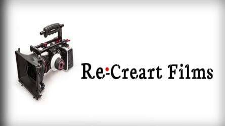 Re-creart Films