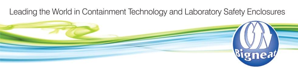 Bigneat Ltd - Containment Technology & Safety Hoods