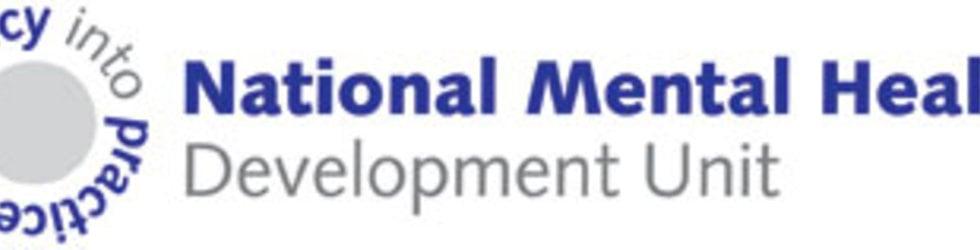 National Mental Health Development Unit