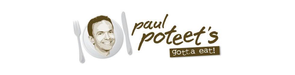 PaulPoteetsGottaEat.com