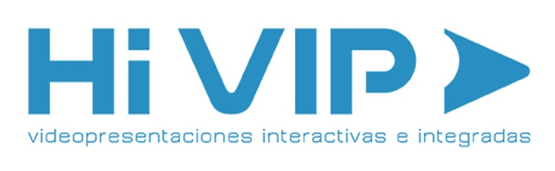 Hi VIP Video-Presentaciones interactivas e integradas