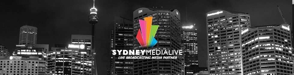 Sydney Media Live Events