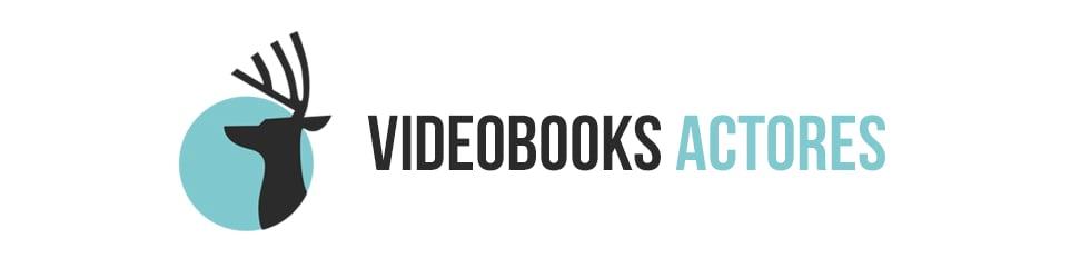 Videobooks Actores
