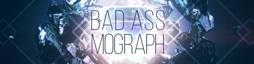 Bad Ass Motion Graphics