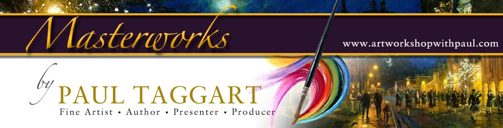 Paul Taggart - FREE-TO-VIEW Masterworks