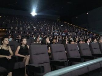Hyatts Film Festival 2015