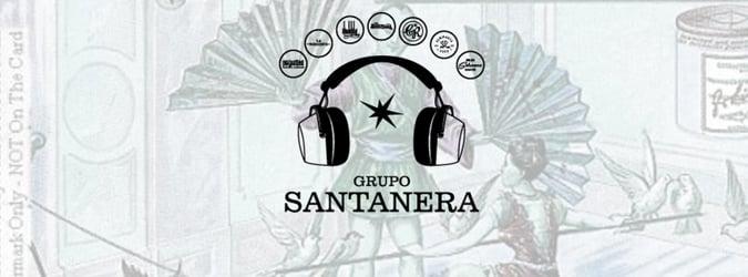 GRUPO SANTANERA