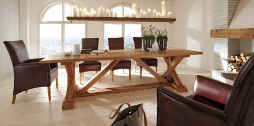 Pick Up Möbel - massive Holzmöbel mit persönlicher Beratung online Bestellen