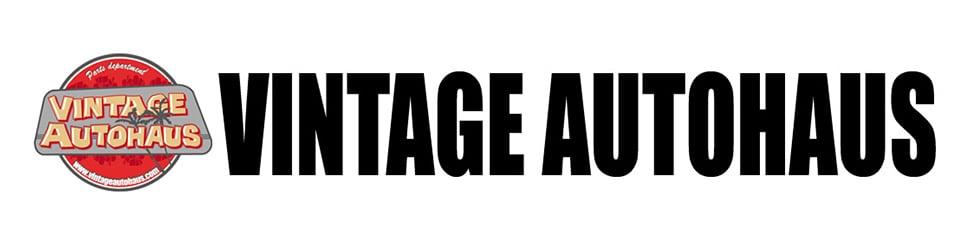Vintage Autohaus TV