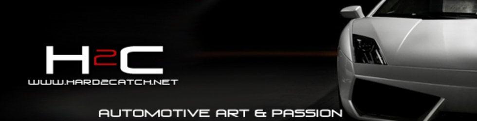 hard2catch - automotive art&passion