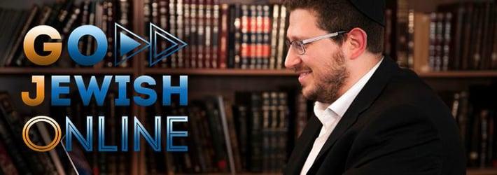 Go Jewish Online