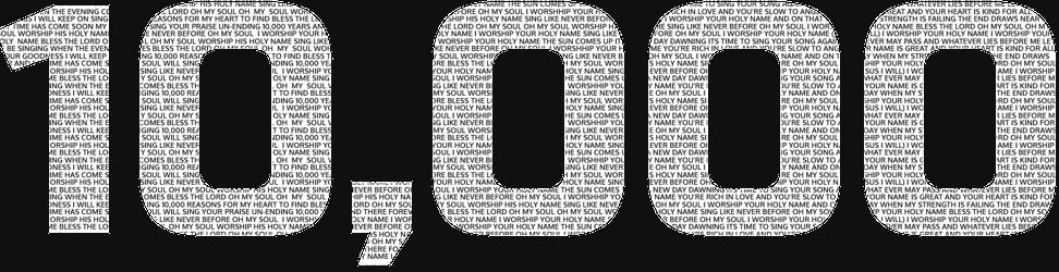 10,000 - Every Life Matters - Revolution Church