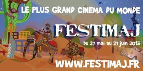 Bandes-annonces des films Festimaj 2015 en compétition