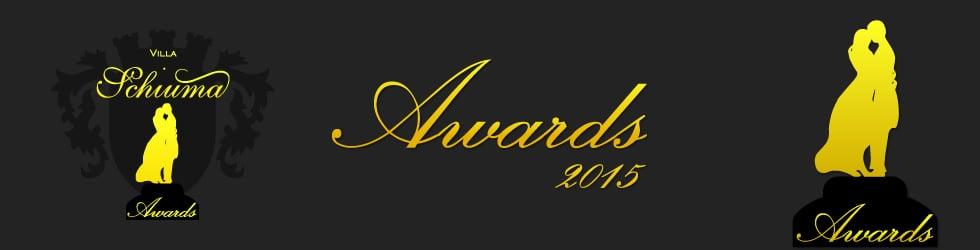 Villa Schiuma Awards 2015